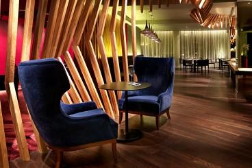 L'Esprit du 12ème at The Hotel Pullman Paris Centre, Bercy