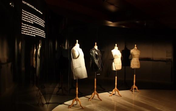 'Skin & Bones' Exhibition, </br> London