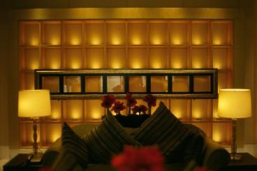 Ahasees Spa & Club, Grand Hyatt, Dubai