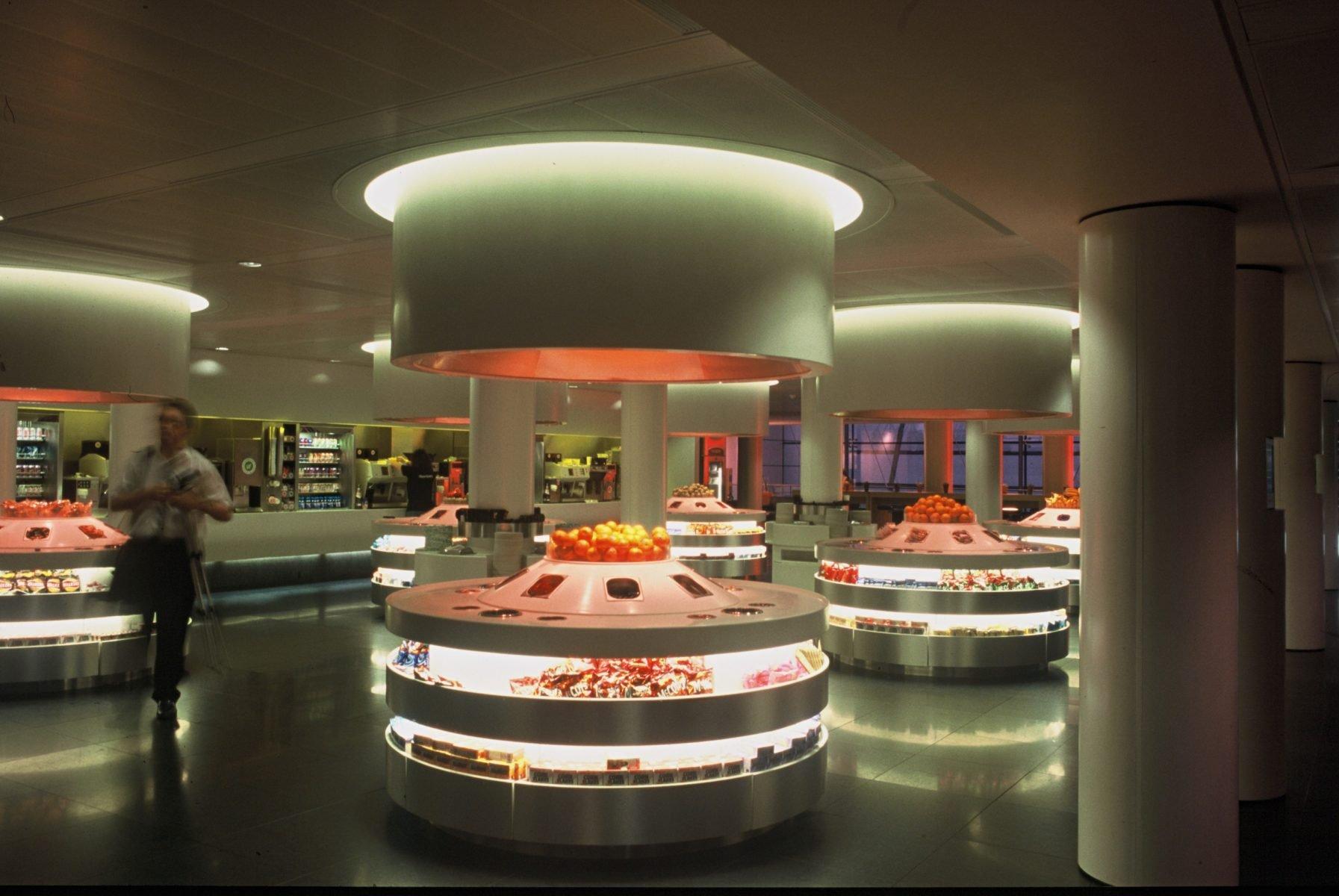 Bloomberg Headquarters London Dpa Lighting Consultants