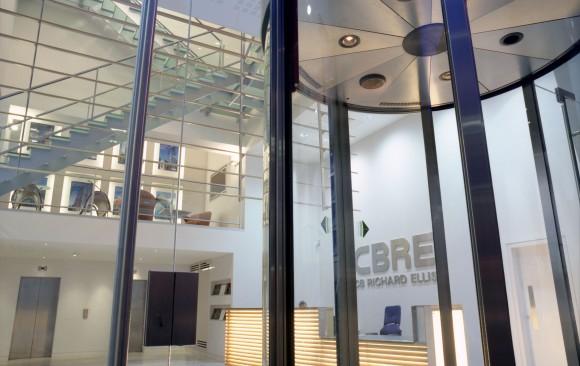 CB Richard Ellis Limited, UK Headquarters, London