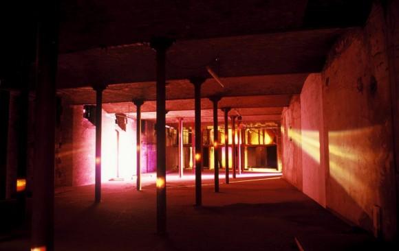 'Light' by dpa lighting consultants, </br> Art Installation