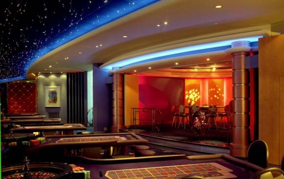 Leo Casino,</br> Liverpool