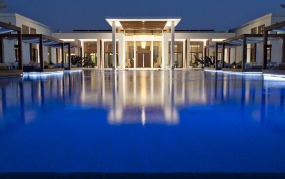 Monte Carlo Beach Club, Saadiyat Island, </br> Abu Dhabi, UAE