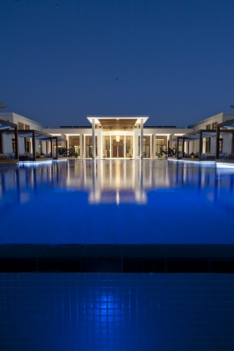 Monte Carlo Beach Club Saadiyat Island Abu Dhabi