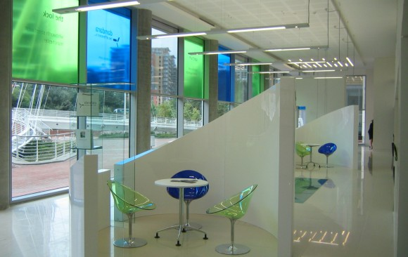 Dandara Offices, Manchester