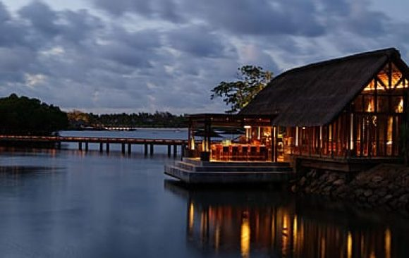 Four Seasons, Mauritius