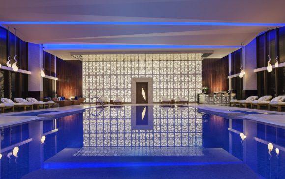 JW Marriott Hotel, Absheron, Baku, Azerbaijan