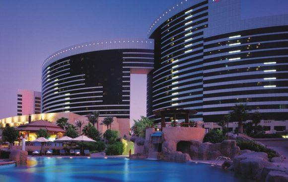 Grand Hyatt Hotel, Dubai