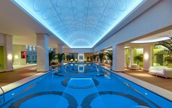 JW Marriott Hotel, </br> Ankara, Turkey