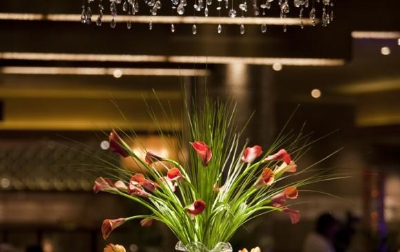 Four Seasons Hotel,</br> Riyadh