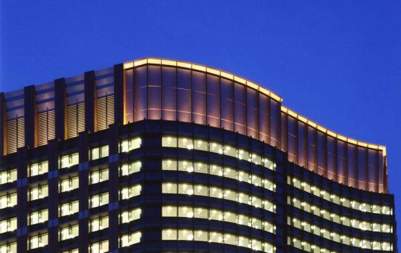 No.1 Building Marunouchi & Park Tower, Tokyo