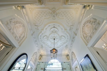 The Waldorf Astoria Hotel, Amsterdam
