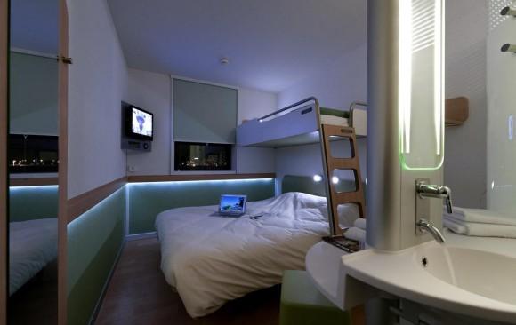 ETAP Hotels,</br> France