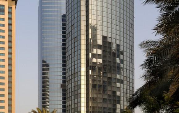 Media One,</br> Dubai