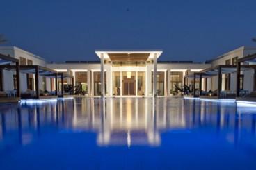 Monte Carlo Beach Club, Saadiyat Island, Abu Dhabi
