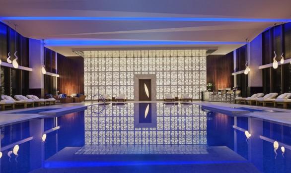 JW Marriott Hotel, Absheron, </br> Baku