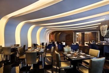 Marriott Absheron Hotel, Baku </br>
