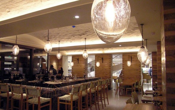 1707 Wine Bar, Fortnum and Mason, Piccadilly, London