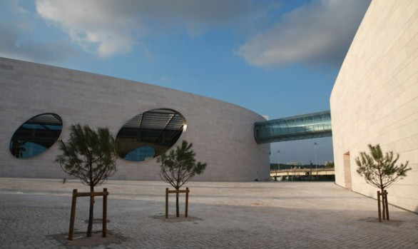 Champalimaud Foundation,</br> Lisbon, Portugal