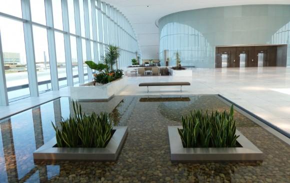 Arcapita Bank HQ, </br> Bahrain Bay, Bahrain