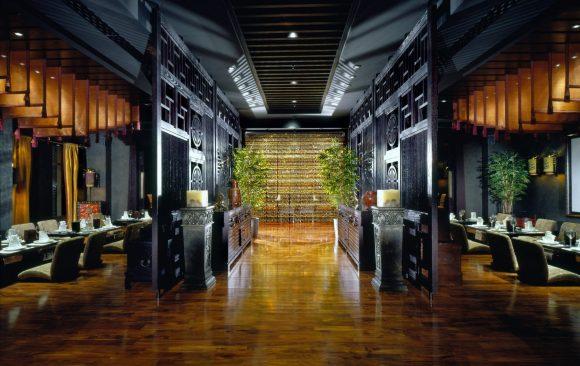 The Buddha Bar, Dubai