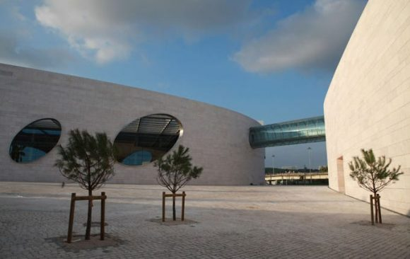 Champalimaud Foundation,  Lisbon, Portugal