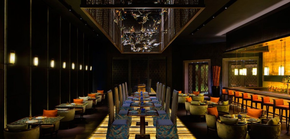yuan chinese restaurant wins commercial interior design award dpa rh dpalighting com