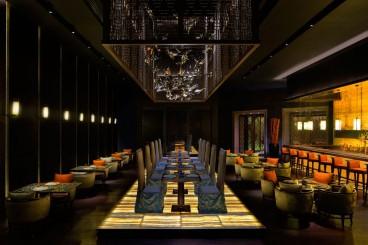 Yuan Chinese Restaurant, Atlantis the Palm, Dubai