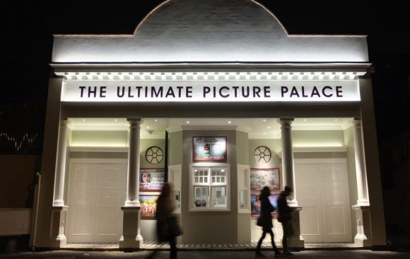 Ultimate Picture Palace, Oxford