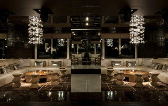 Embassy Club, Grosvenor House, Dubai