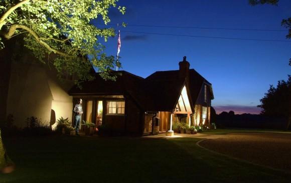 Private Residence, </br> Berkshire