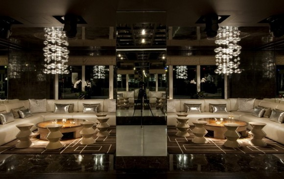 Embassy Club, Grosvenor House, </br> Dubai
