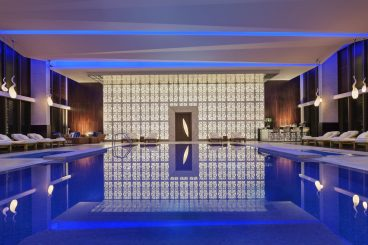 Marriott Absheron Hotel, Baku