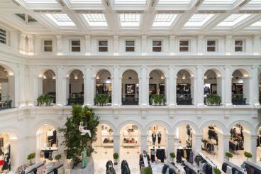 H&M Melbourne, Australia