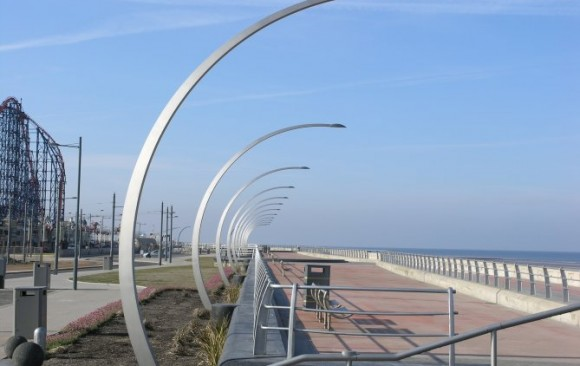Blackpool </br> South Promenade & Gateway