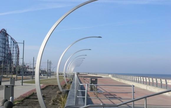 Blackpool </br> South Promenade & Gateway