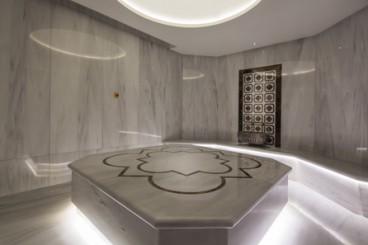 Eforea Spa at Hilton Istanbul Bomonti, Turkey