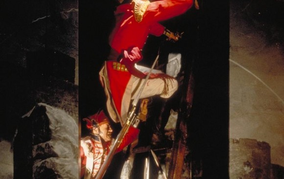 Museum of the Royal Welch Fusiliers; </br> Wales