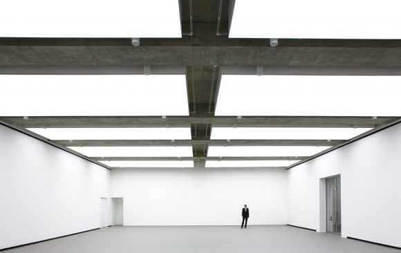 Towner Gallery, Eastbourne, UK