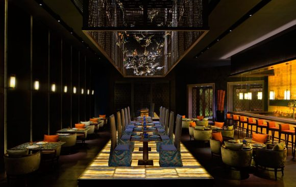 Yuan Chinese Restaurant, Dubai