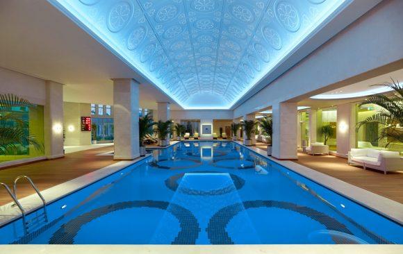 JW Marriott Hotel, Ankara, Turkey