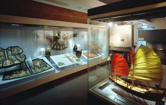 Museum of Coastal Defences, </br> Hong Kong