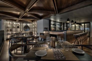 Market Kitchen at Le Meridien Hotel, Abu Dhabi, U.A.E.
