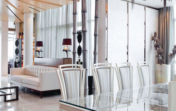 Penthouse, Palm Jumeirah