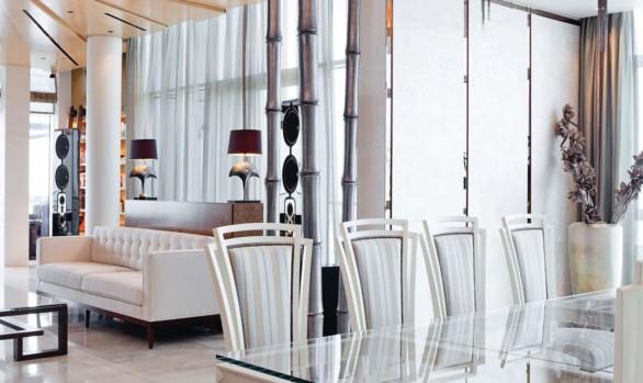 Penthouse, </br> Palm Jumeirah