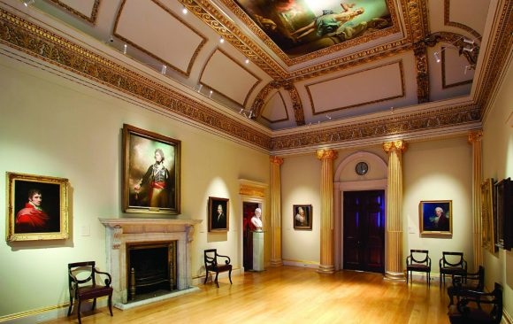 Royal Academy Fine Rooms, London