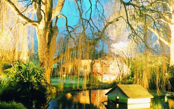 Private Garden, </br> Oxfordshire