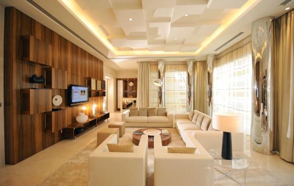 Private Suite, </br> Dubai