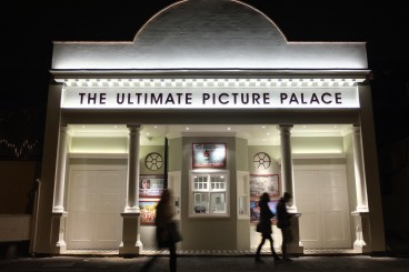 Ultimate Picture Palace, Oxford </br>